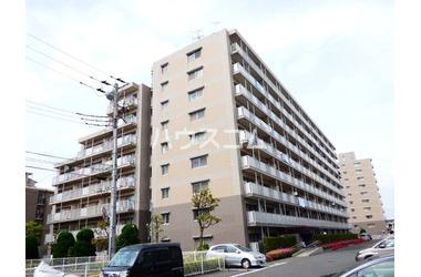 京成津田沼 徒歩17分 1階 3LDK 賃貸マンション