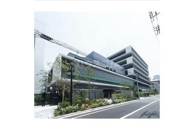 飯田橋 徒歩5分 8階 1LDK 賃貸マンション