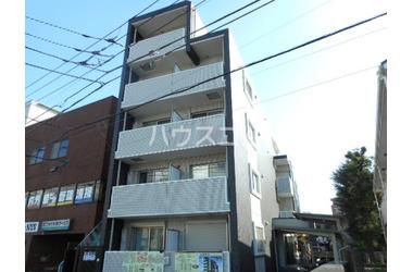 シャトー・ボニュール 3階 1LDK 賃貸マンション