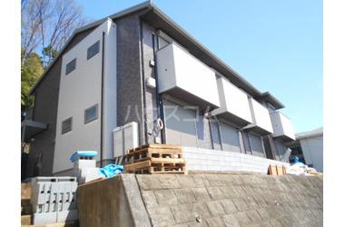 鶴川 徒歩5分 2階 1LDK 賃貸アパート