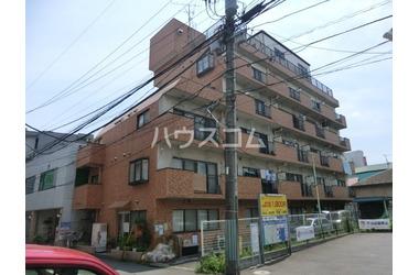 伊藤ビル 2階 2DK 賃貸マンション