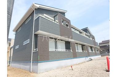 コーポラフォーレW-7 2階 2DK 賃貸アパート