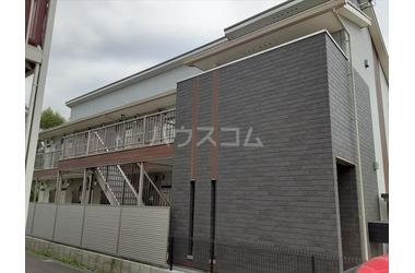 Raffine 栃木 1階 1R 賃貸アパート