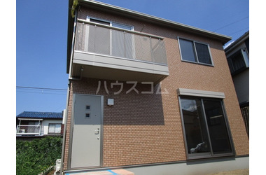 Green Terrace 霞ヶ関 1-2階 3LDK 賃貸一戸建て