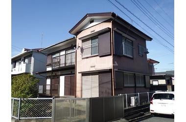 誉田貸家 1-2階 7DK 賃貸一戸建て
