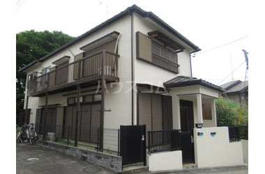 プレミール西生田 1階 2LDK 賃貸アパート