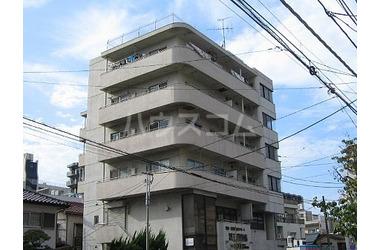 トレゾア船橋 4階 3LDK 賃貸マンション