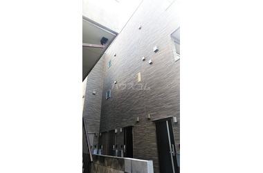 駒場東大前 徒歩12分 3階 1LDK 賃貸アパート