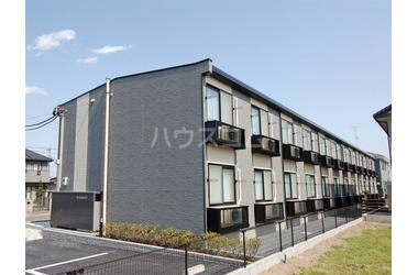 レオパレスグリーンフラットE 2階 1K 賃貸アパート