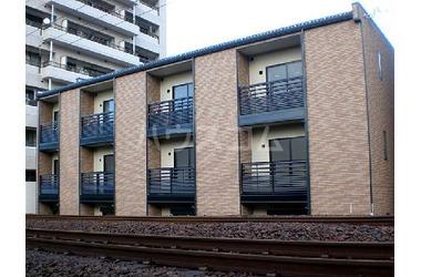 亀戸水神 徒歩7分 2階 1LDK 賃貸マンション