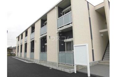上菅谷 徒歩8分 2階 1K 賃貸アパート