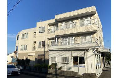 広貴商事ビル 3階 2LDK 賃貸マンション