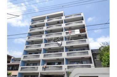 ガーデンヴィラクレセント 3階 2LDK 賃貸マンション