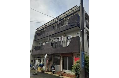 金子マンション 3階 3DK 賃貸マンション