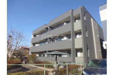 クィーンクェshoto 3階 2R 賃貸アパート