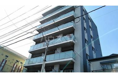 エフォートレス鶴見 3階 1LDK 賃貸マンション