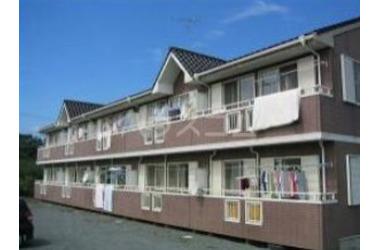 ドリームハイツ 2階 2DK 賃貸アパート