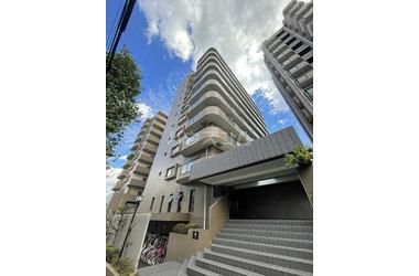 南浦和パインマンション 9階 2LDK 賃貸マンション