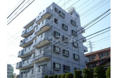 ガーデンハイツYM 2階 2DK 賃貸マンション