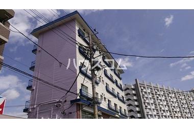 林第一ビル 3階 1SLDK 賃貸マンション