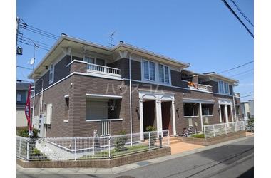 藤の牛島 徒歩15分 1階 1LDK 賃貸アパート