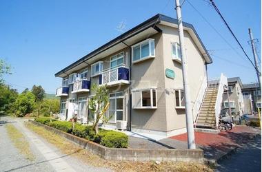 桜沢 徒歩15分 1階 2DK 賃貸アパート