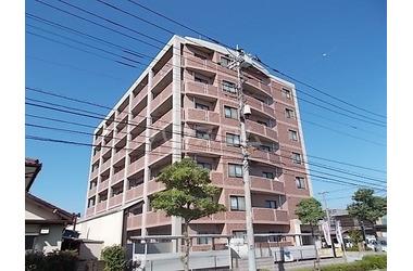 Grand Leaga 6階 2LDK 賃貸マンション