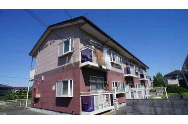 北鴻巣 徒歩11分 2階 3DK 賃貸アパート