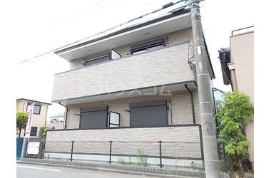エクメーネ 2階 1K 賃貸アパート