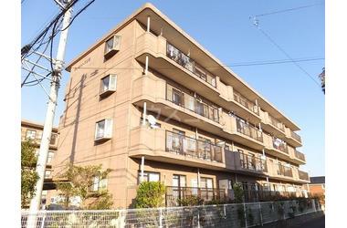 永田 徒歩3分 3階 3DK 賃貸マンション