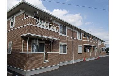 西白井 バス18分 停歩4分 1階 1LDK 賃貸アパート