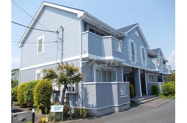 富士フイルム前 徒歩7分 2階 3LDK 賃貸アパート