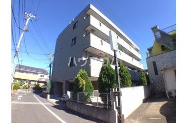 京成高砂 徒歩16分 1階 3LDK 賃貸マンション