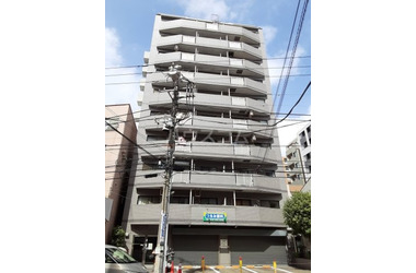 木曽屋第3ビル 2階 2DK 賃貸マンション