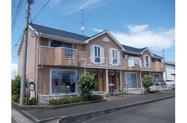 鴻巣 バス11分 停歩3分 2階 3LDK 賃貸アパート