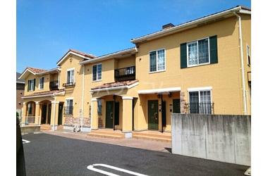鶴ヶ峰 徒歩12分 1階 1LDK 賃貸アパート