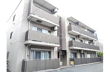 ウィスティリア 2階 2LDK 賃貸マンション