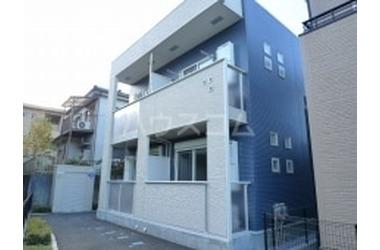 武蔵嵐山 徒歩3分 1階 1K 賃貸アパート