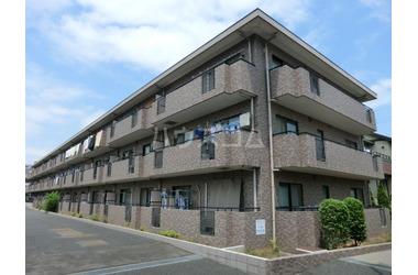 飯山満 徒歩4分 2階 3LDK 賃貸マンション