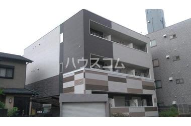 川崎新町 徒歩11分 1階 1DK 賃貸マンション