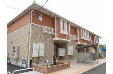 番田 徒歩9分 1階 1LDK 賃貸アパート