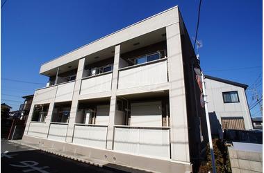 南越谷 徒歩5分 2階 1K 賃貸アパート
