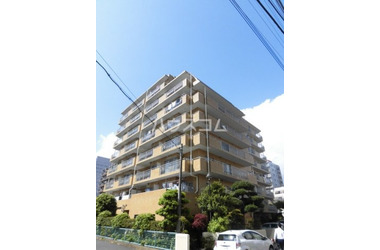 セントラルハイツ 3階 2LDK 賃貸マンション