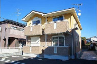 行田市 徒歩23分 1階 1K 賃貸アパート