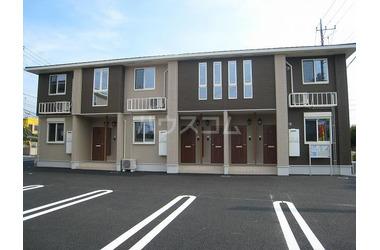 クロミーアⅡ 2階 2LDK 賃貸アパート