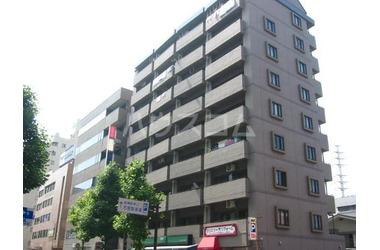 メゾン竹内 3階 2DK 賃貸マンション