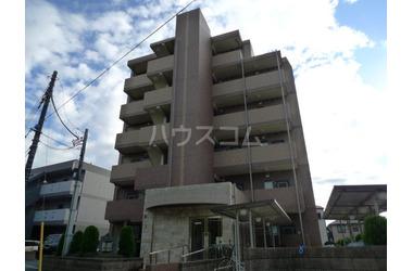 飛田給 徒歩9分 4階 1K 賃貸マンション