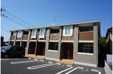 クレスト・ハーモニー 2階 1LDK 賃貸アパート