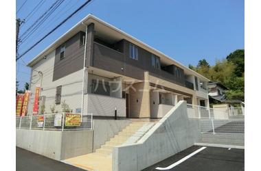 新松田 バス14分 停歩9分 1階 1LDK 賃貸アパート