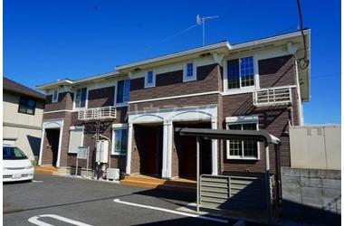 小前田 徒歩42分 1階 1LDK 賃貸アパート